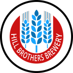 Hill Brothers Brewery Logo